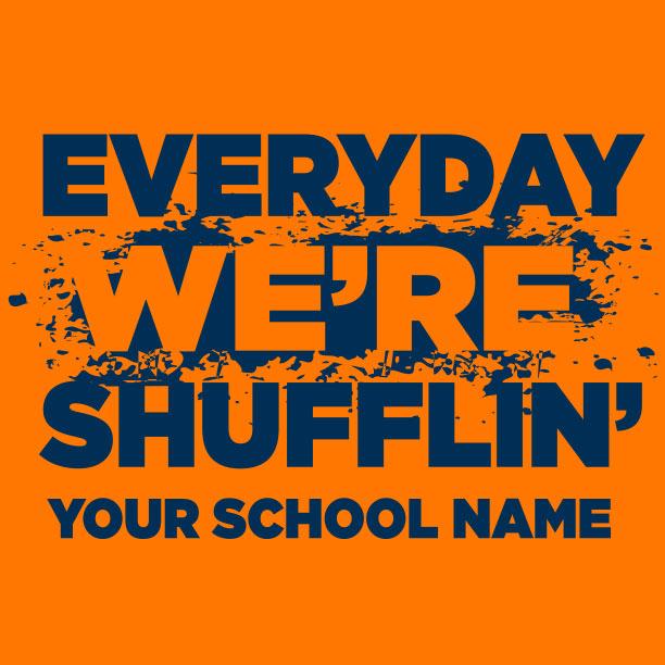 Everyday Shufflin'