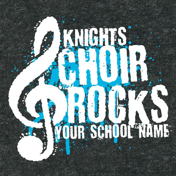 Choir Rocks