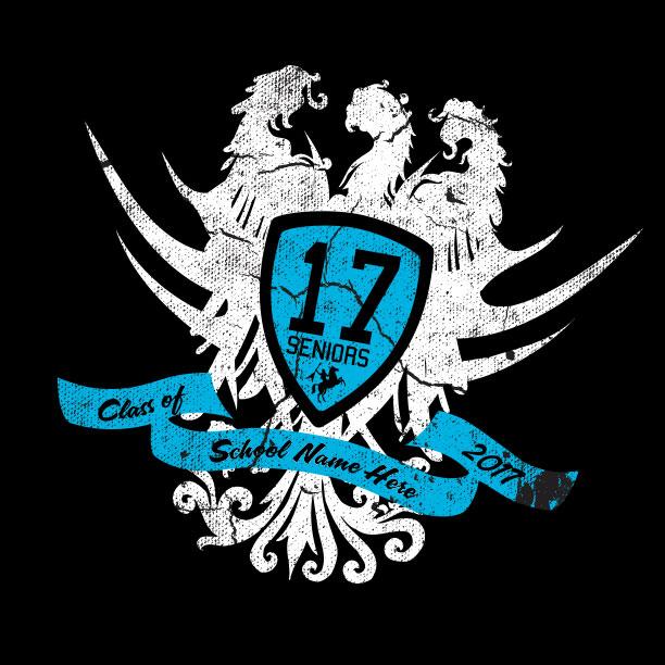 Senior Crest