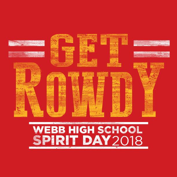 Get Rowdy