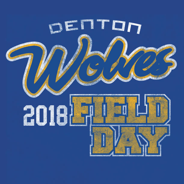 Wolves Field Day