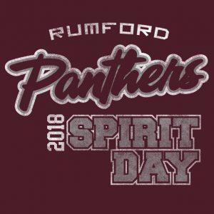 Panthers Spirit Day